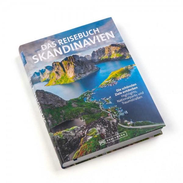 Das Reisebuch Skandinavien - die schönsten Ziele entdecken