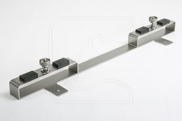 Nakatanenga Hi-Lift bracket for Land Rover Defender 110