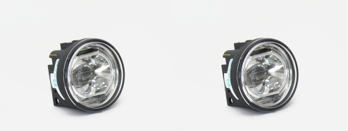 NOLDEN 70mm LED daytime running lights