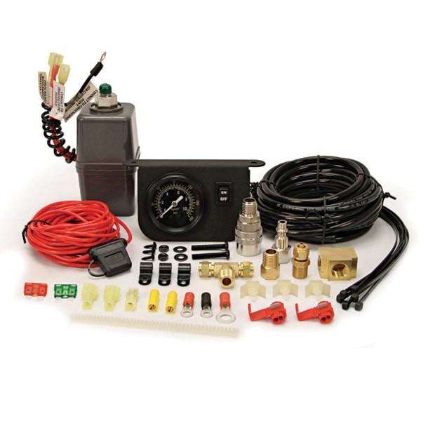 VIAIR Montage - Kit für Druckluft-Anlage, 5,8 bar on / 7,2 bar off