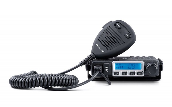 Midland M-Mini CB Radio Set