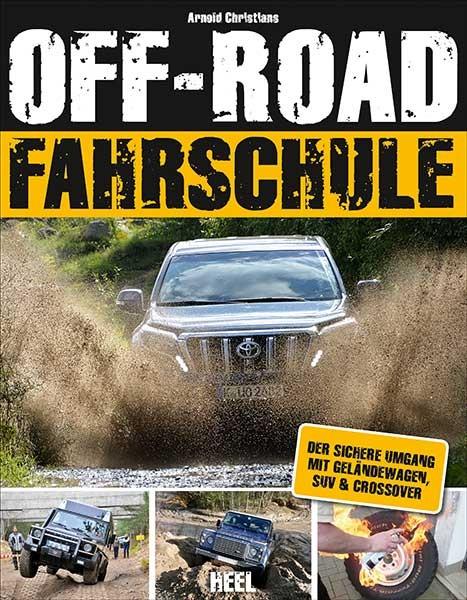 Handbuch Die Off-Road-Fahrschule