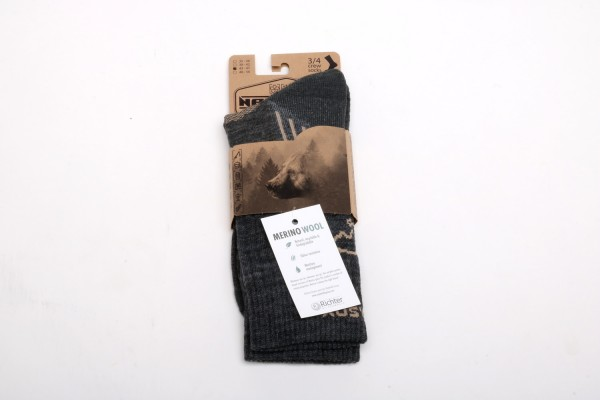 Nakatanenga 3-season socks