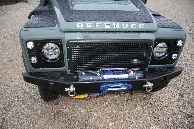 Standlicht Land Rover Defender// Serie 3 bis /'95