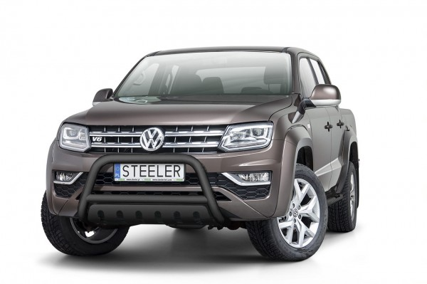 Bullbars for VW Amarok (2016 - ...)