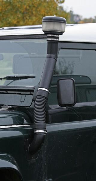 Erhöhte Luftansaugung, für Land Rover Defender 200 Tdi
