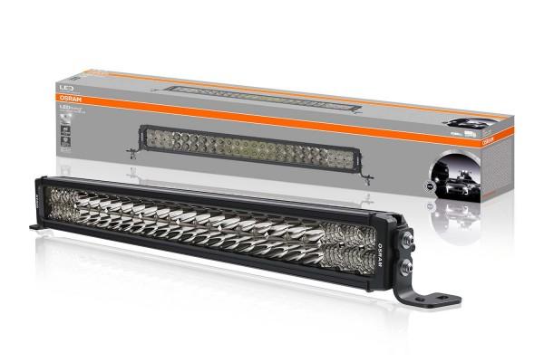 Osram LED Lightbar VX500-CB, Zusatzscheinwerfer mit Zulassung