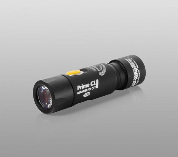 ARMYTEK PRIME C1 magnetic flashlight