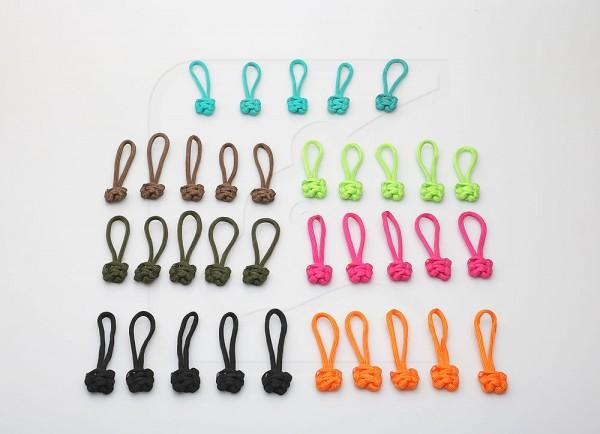 Nakatanenga Reißverschluss Ziehhilfe / Zipper Puller
