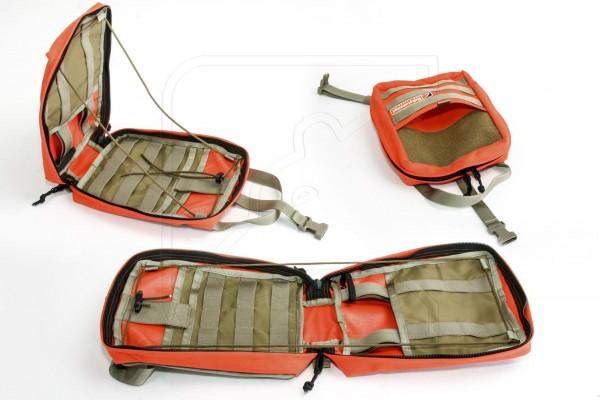 Nakatanenga große Erste-Hilfe-Tasche