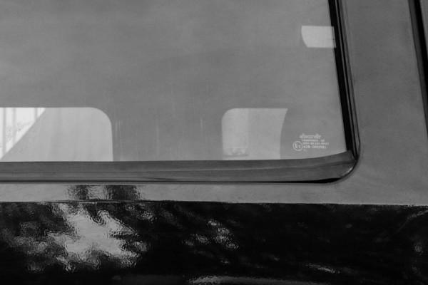 Fensterschachtleiste für Defender