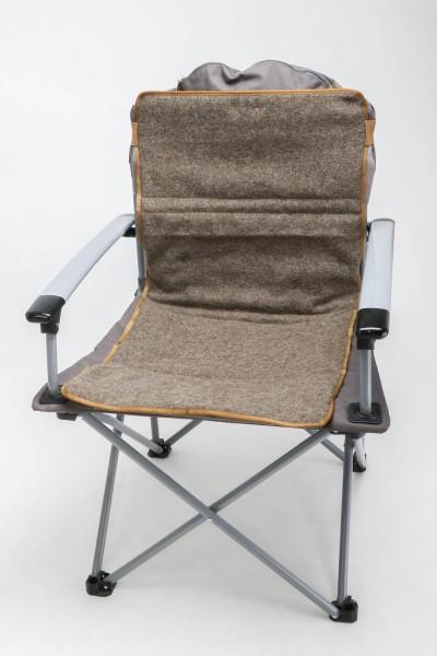 Nakatanenga Sitzunterlage