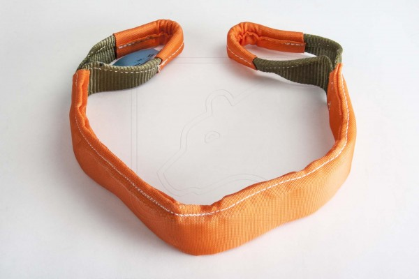 Shorty - recovery strap for special requirements