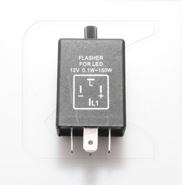 LED Indicator relay 12V for Land Rover Defender