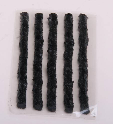 Reifenreparatur Streifen - Nachfüllpackung