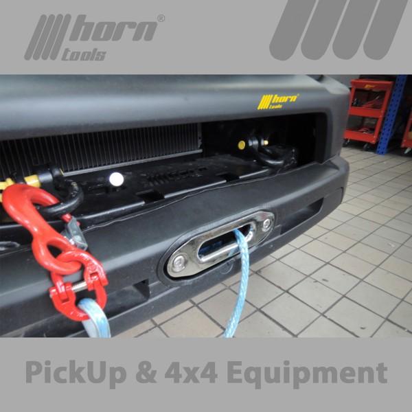 Seilwinden System Beta für den Suzuki Jimny