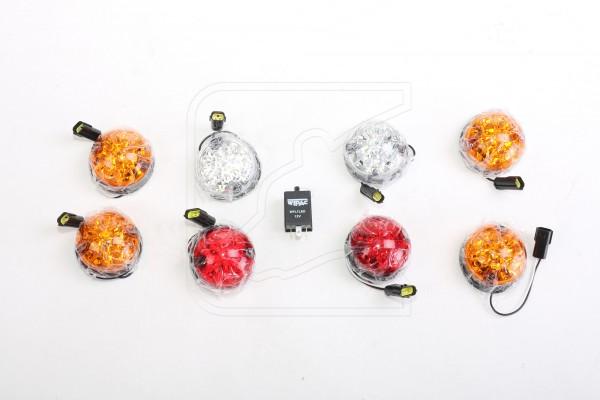 LED Signalleuchten Set für Land Rover Defender