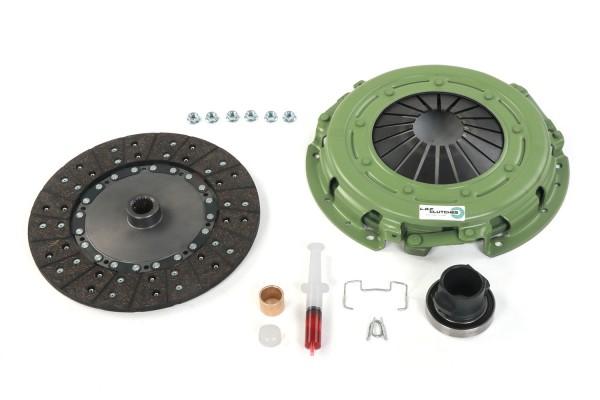 ROADspec clutch TD5 for dual mass flywheel, TD5DUALINTRA