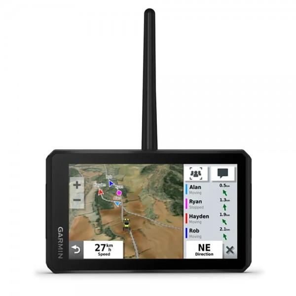 GARMIN, Tread M-S, Navigation device