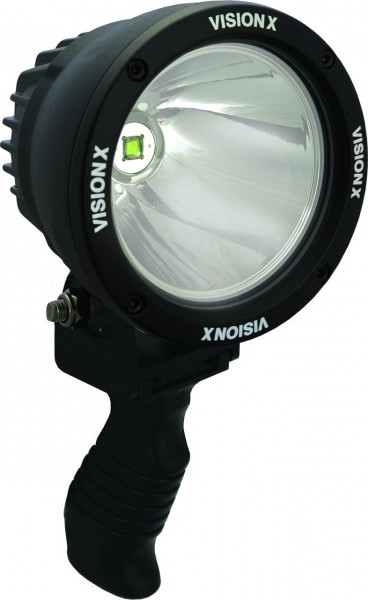 Vision-X Handle for Cannon 25W / 4.5 inch LED Spotlight