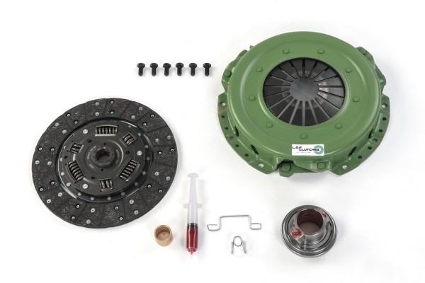 POWERspec Kupplung 200/300 TDI, POWERTDI