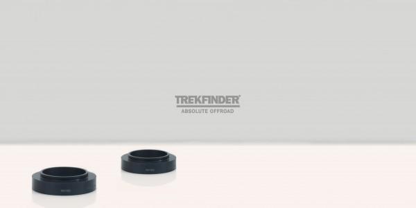 Trekfinder Spring Distance Kit, for Land Rover Defender +30 mm body lift