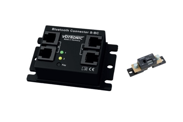 Votronic Bluetooth Connector