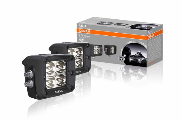Osram LED WL Cube VX80-SP Set Arbeitsscheinwerfer