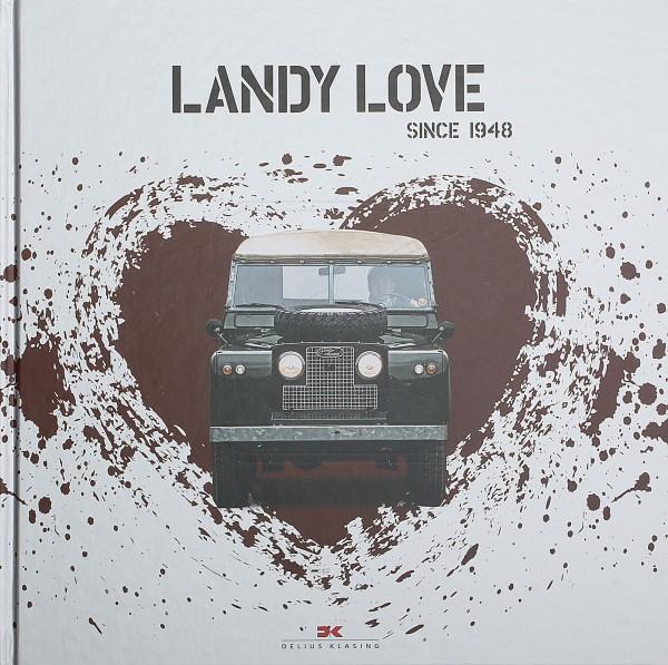 Buch: Landy Love
