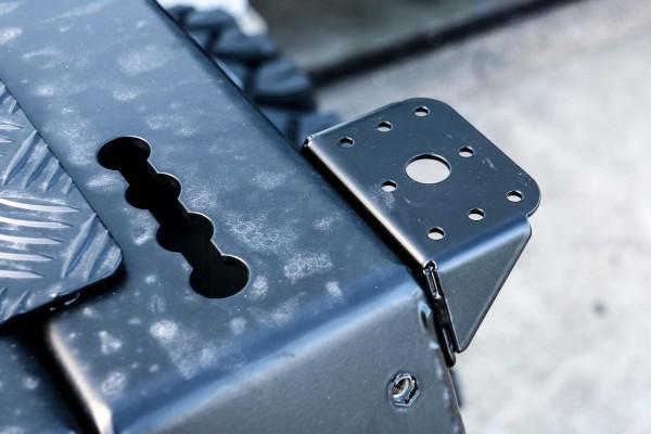 CargoBear Halter Zusatzscheinwerfer