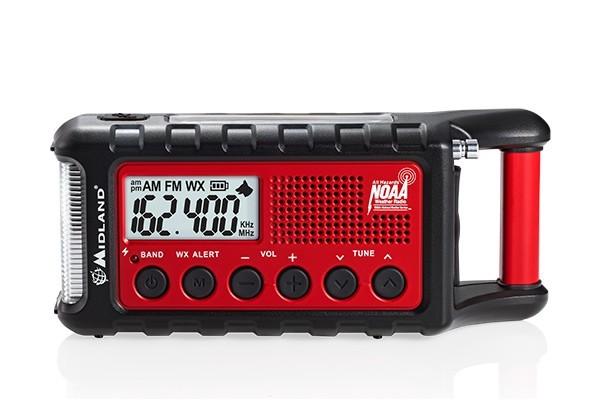 Midland ER300 Outdoor-Radio