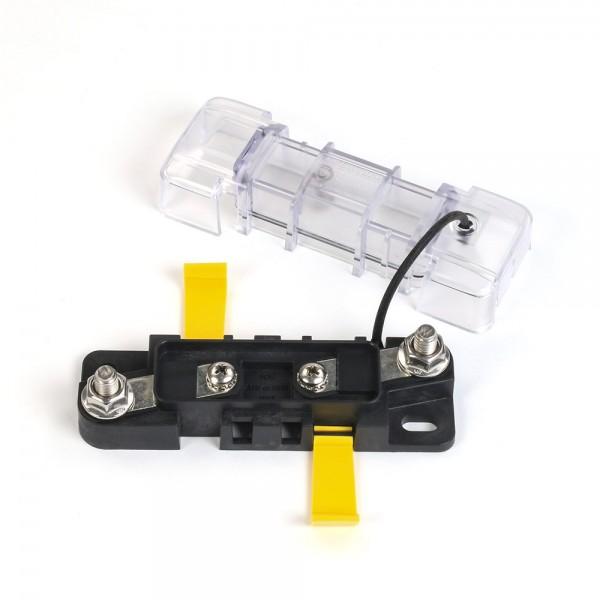 Sicherungshalter bis 200A, für MIDI/AMI Streifensicherungen