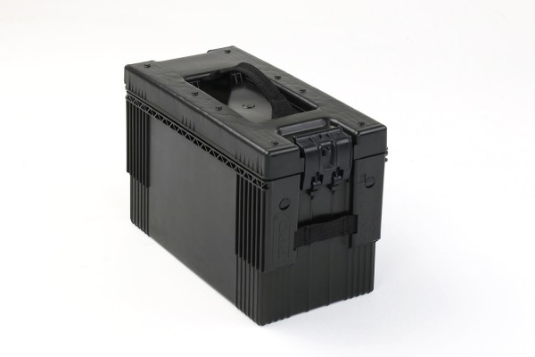 Multifunktionale Transportbox - wasserdicht