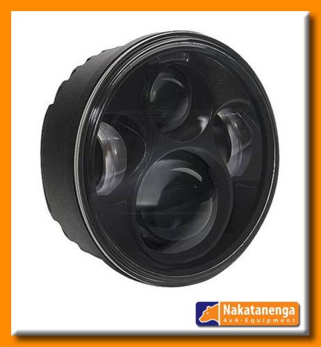 "J.W.Speaker 8630 - LED Hauptscheinwerfer 5.75"""
