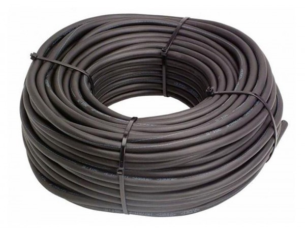 5-pole electric cable