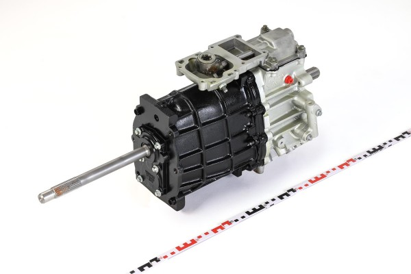 Reconditioned manual transmission for Land Rover Defender R380 TD5 and 300TDI