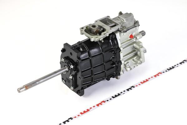 überholtes Schaltgetriebe für Land Rover Defender R380 TD5 und 300TDI