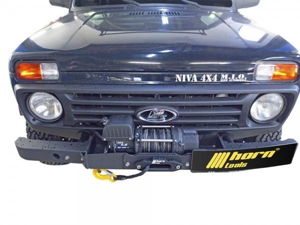 Seilwindensystem für Lada Niva
