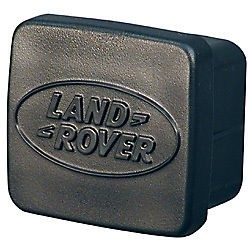 """Land Rover Cover for 2"""" Hitch receiver"""