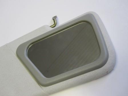 Sonnenblendenspiegel für Land Rover Defender