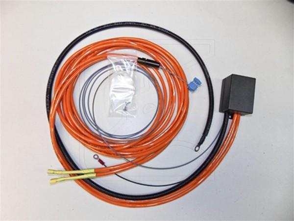 Nakatanenga Relais-Kabelsatz für Arbeitsscheinwerfer