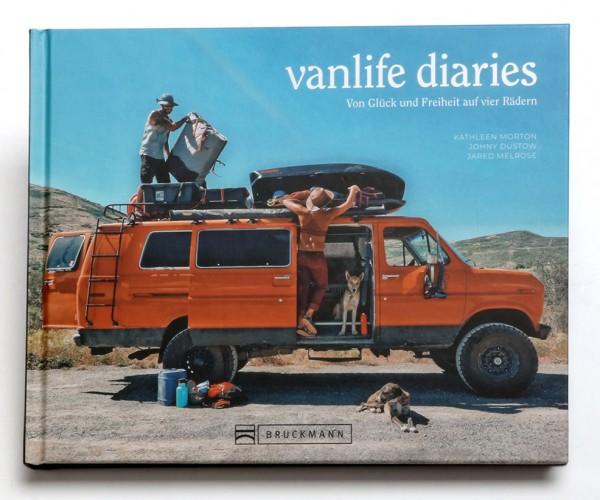 Buch: Vanlife Diaries