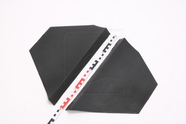 Defender Trittplatte