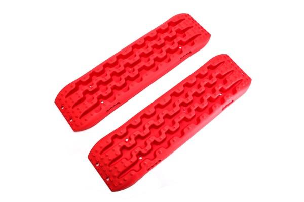 Maximum Traction Anfahrhilfen - Sandbleche aus Kunststoff