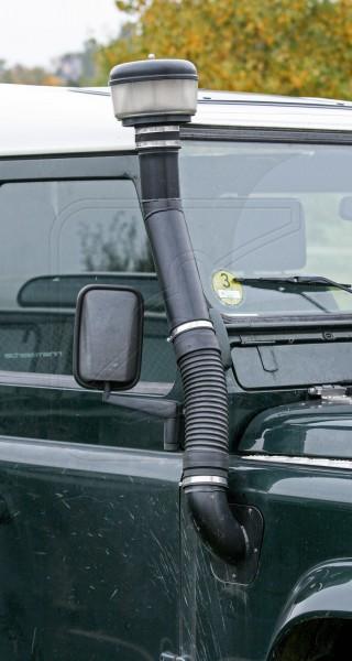 Erhöhte Luftansaugung, für Land Rover Defender 300 Tdi, Td5 und Td4