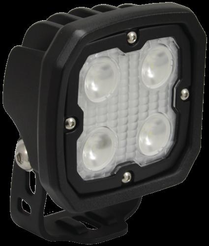 LED Rückfahrscheinwerfer mit Zulassung