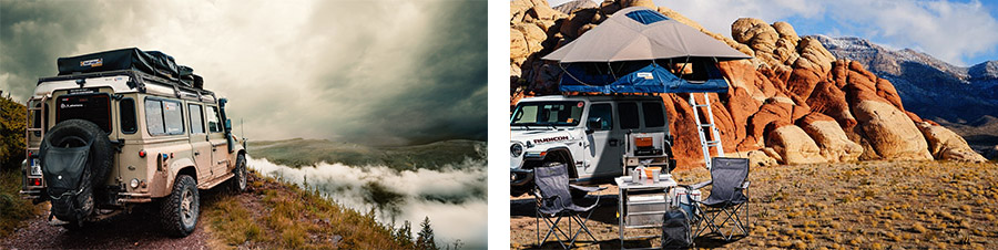 Defender-Jeep-Camping