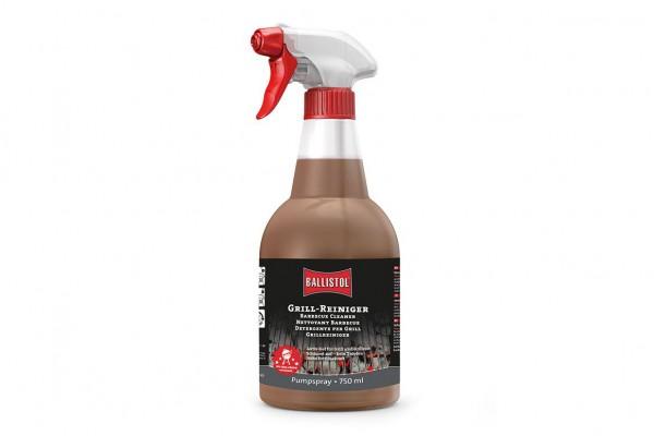 Ballistol Grill-Reiniger, Pumpspray