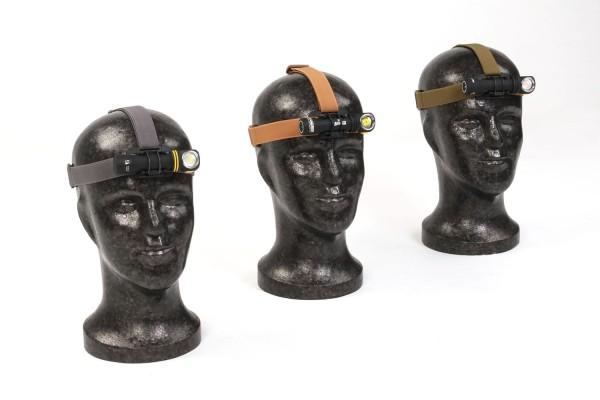 Halteband für Stirnlampe, Ersatzband