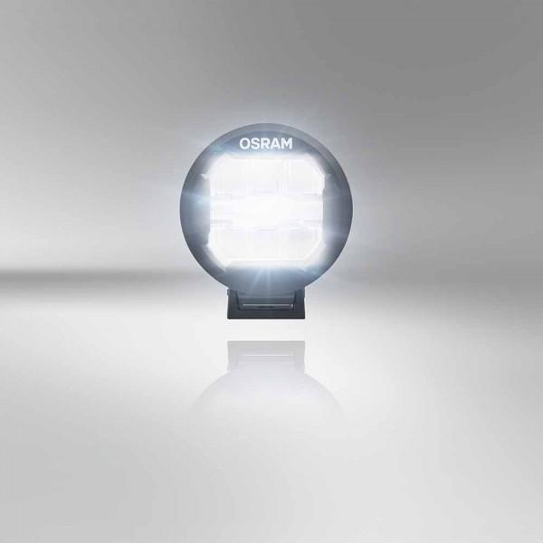 Osram LED MX180-CB 7'' Round mit PL, Zusatzscheinwerfer